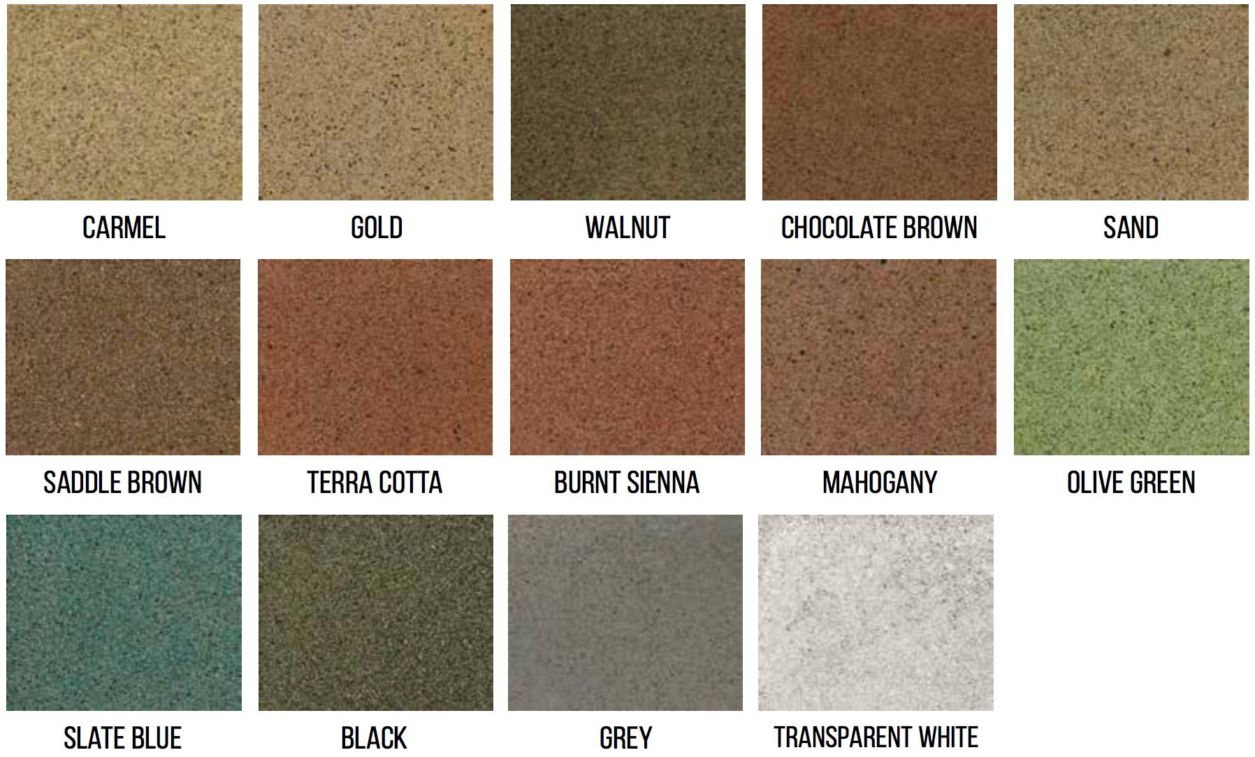 Concrete Polishing Products Zenith Painting Amp Coatings