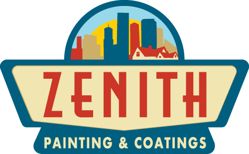 Residential - Zenith Painting and Coatings